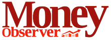 Money Observer logo