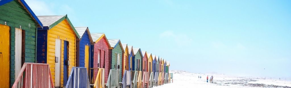 RU Group (beach huts) Later Life Mortgages