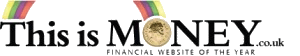 This is Money logo RU Group