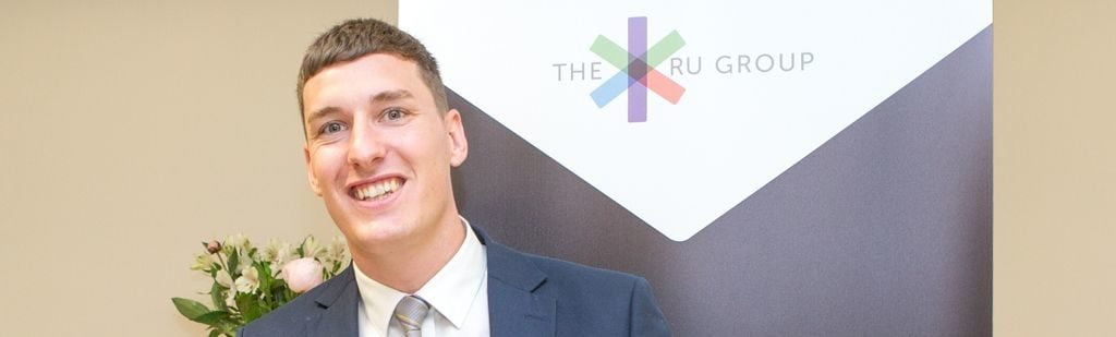 The RU Group Chartered financial planner Ben Slater