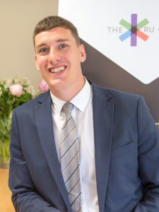 Chartered Financial Planner Ben Slater