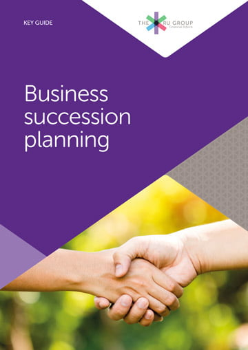 The RU Group Business Succession Planning