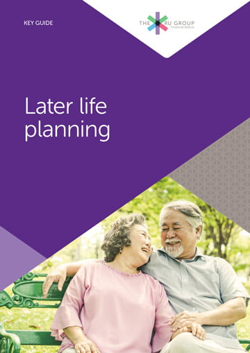 RU Group Later Life Planning