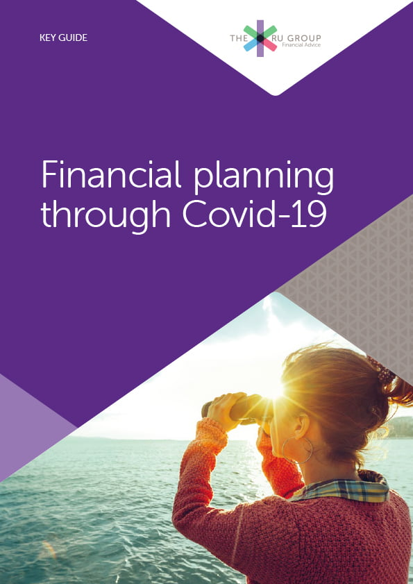 Financial Planning through Covid - The RU Group