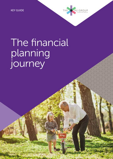 Key Guides Financial Planning (Feb 2021) | The RU Group