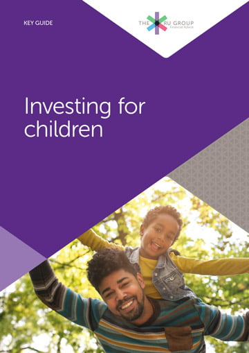 Key Guides Investing for Children (Feb 2021) | The RU Group