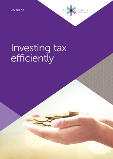 Key Guides Investing Tax Efficiently (Feb 2021) | The RU Group