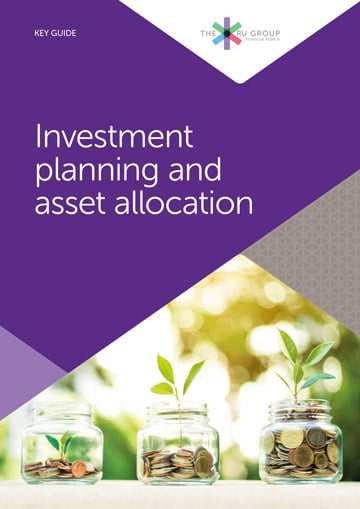 Key Guides Investment Planning and Asset Allocation (Feb 2021) | The RU Group