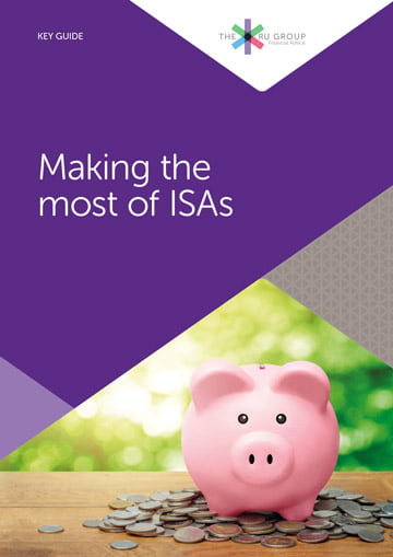 Key Guides Making the Most of ISAs (Feb 2021) | The RU Group