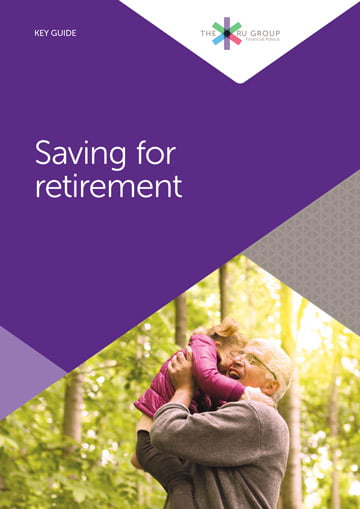 Key Guides Saving for Retirement (Feb 2021) | The RU Group