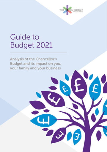 Key Guides | Guide to Budget 2021 | RU Group