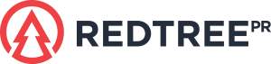 Red Tree PR logo